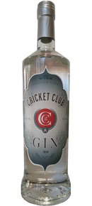 Cricket Club Gin