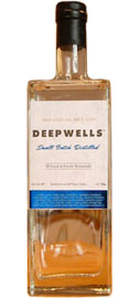 Deep Wells Gin