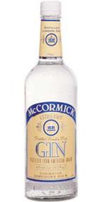 McCormick London Dry Gin