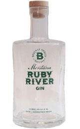 Ruby River Gin