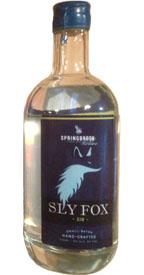 Sly Fox Gin