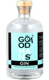 Goodman's Gin