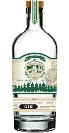 Boot Hill Distillery Gin