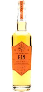 J. Carver Barrel Gin
