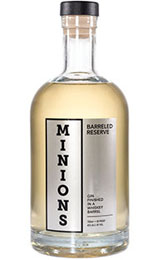 MINIONS Barreled Reserve Gin