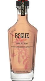 Rogue Spruce Pinot Barreled Gin