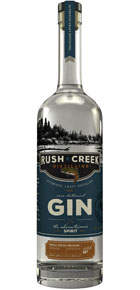 Rush Creek Distilling Gin