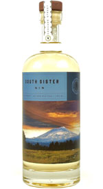 South Sister Gin