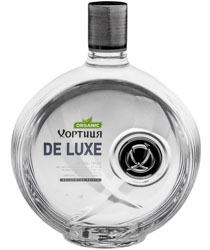 Khortytsa De Luxe Vodka