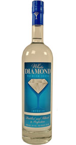 White Diamond Vodka