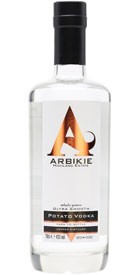 Arbikie Highland Estate Vodka