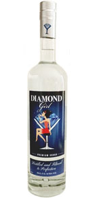 Diamond Girl Vodka