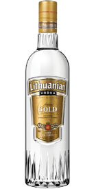 Lithuanian Gold