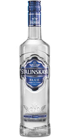 Stalinskaya Blue Vodka