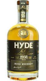 Hyde No. 6 President's Reserve Irish Whiskey