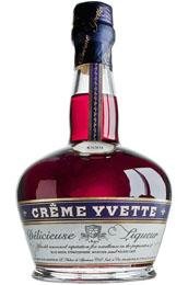 Crème Yvette