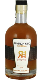 Pumpkin King Cordial
