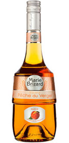Marie Brizard Peach Liqueur