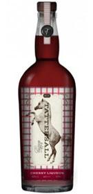 Tattersall Sour Cherry Liqueur