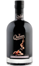 Queens of Denmark Black Currant Liqueur