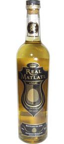 Real Matlatl Añejo Mezcal