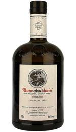 Bunnahabhain Toiteach Un-Chill filtered