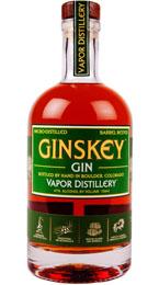 Ginskey Barrel Aged Gin