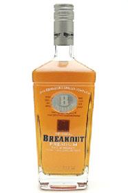 Breakout Rye