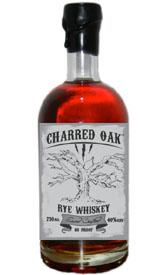 Charred Oak Rye