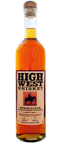 High West Rendezvous