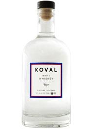 Koval White Rye