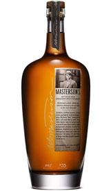 Masterson's Rye
