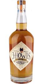 3 Howls Rye Whiskey