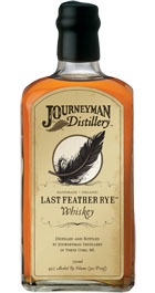 Last Feather Organic Rye
