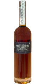 John David Albert's Taos Lightning 5 yr Rye