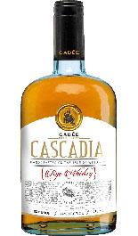 Cascadia Rye Whiskey