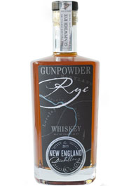 Gunpowder Rye Whiskey