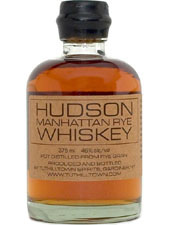 Hudson Manhattan Rye Whiskey