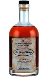 Ole George 100% Straight Rye Whiskey