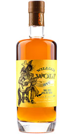 William Wolf Rye