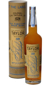 Col. E.H. Taylor, Jr. Straight Rye Whiskey