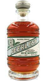 Peerless Kentucky Straight Rye Whiskey