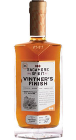 Sagamore Spirit Vintner's Finish Rye Whiskey