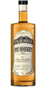 Sugar House Rye Whiskey