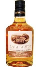Ballechin #6 Bourbon Cask