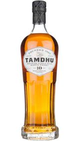 Tamdhu 10 - Sherry Cask Single Malt Scotch