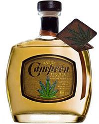 Campeón Añejo Tequila