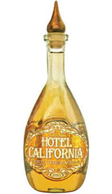 Hotel California Añejo Tequila