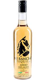 Mi Rancho Añejo Tequila