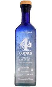 4 Copas Organic